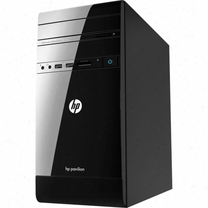 Hp Consumed Refurbished Pavilion P2-1105 Refurb