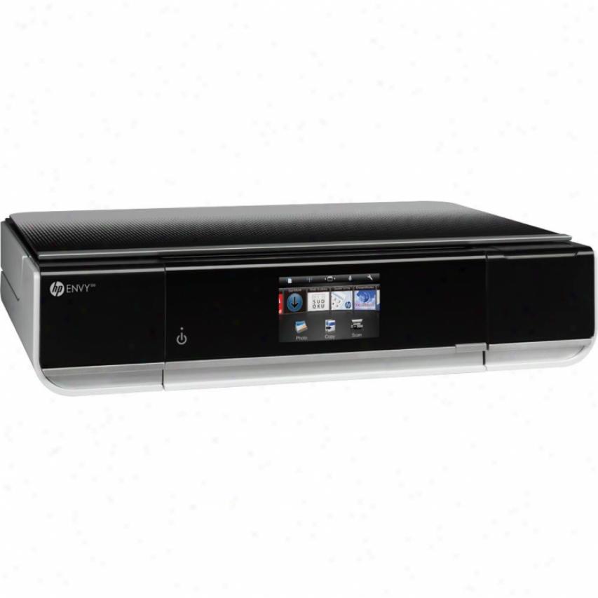 Hp Envy 114 E-all-in-one Wireless Printer