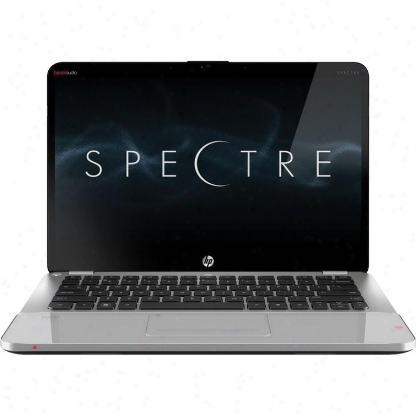 "Hp Envy 14-3010nr Spectre Ultrabook 14"" Notebook Pc"