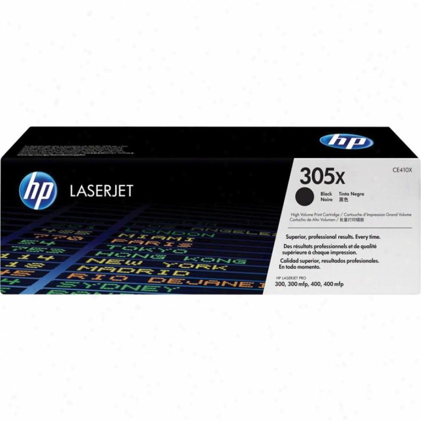 Hp Laserrjet Pro M451 M475 4k Blk