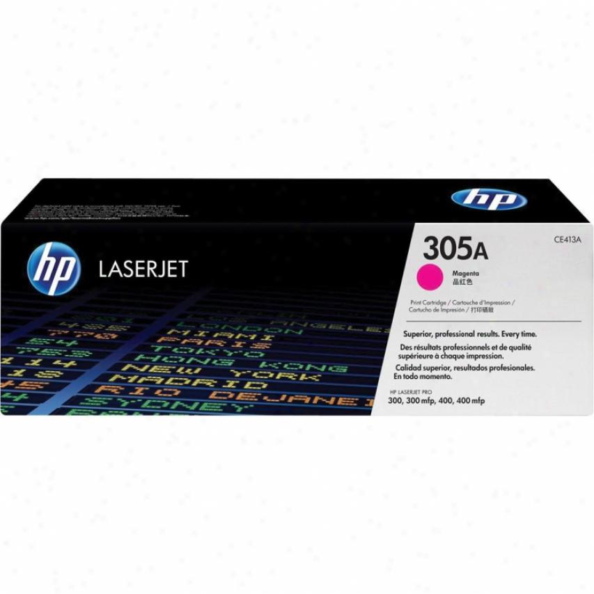 Hp Laserjet Pro M451/m475 Mgnt Cr