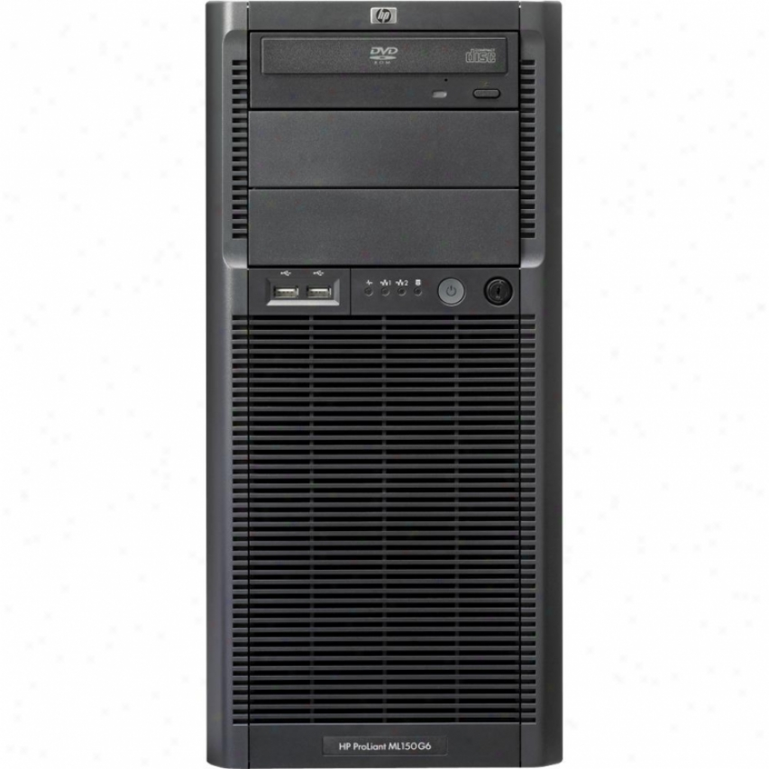Hp Ml150g6 E5504 2gb/250gb Server