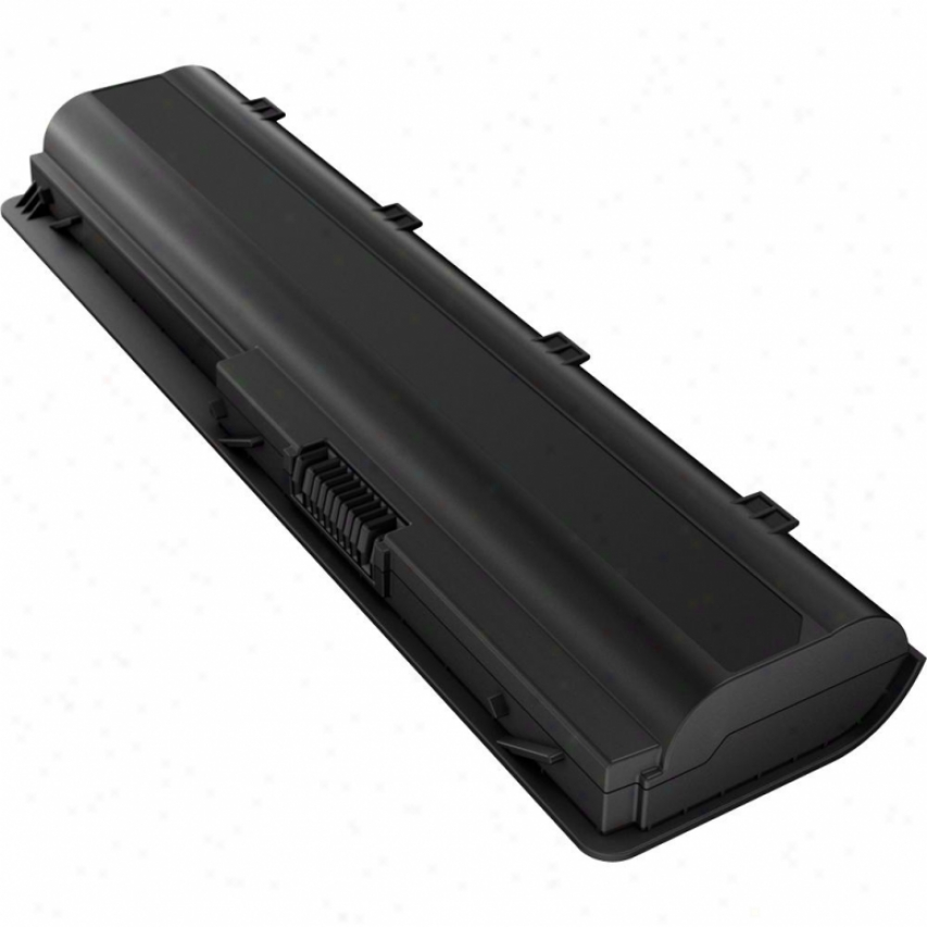 Hp Mu06 Long Life Battery 6-cell