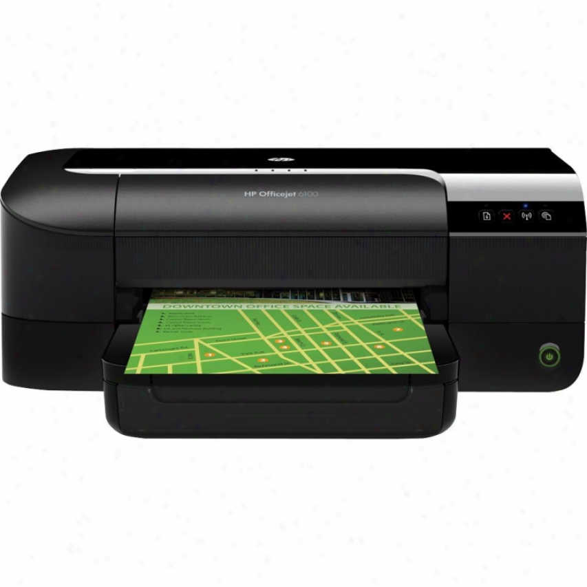 Hp Offivejet 6100 All-in-one Cb863a
