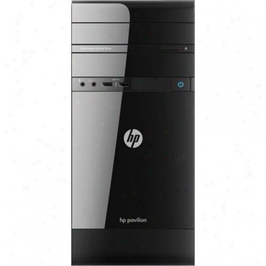 Hp P2-1110 Amd 3gb 500gb