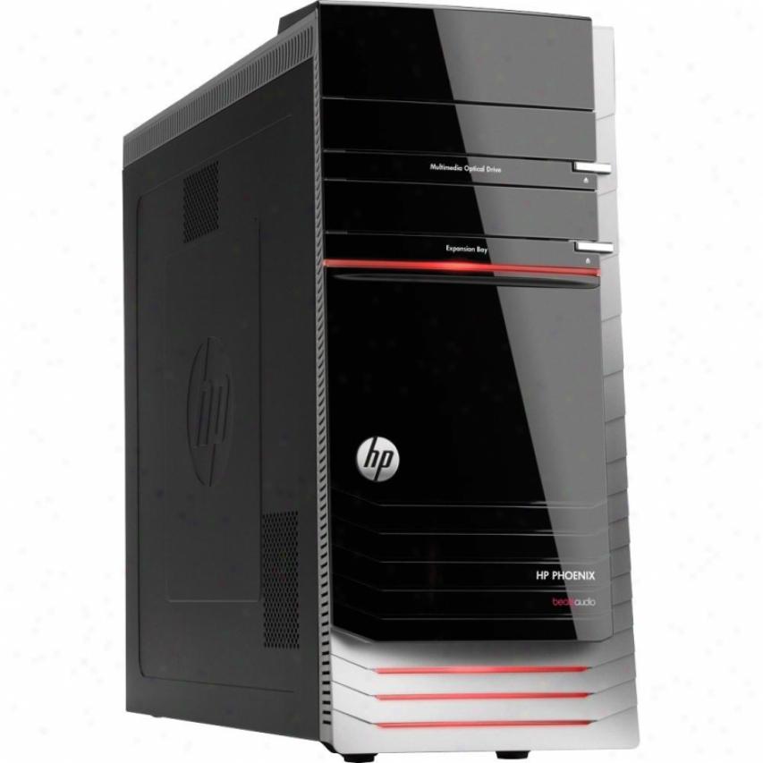 Hp Pavilion Hpe H9-1130 Phoenix Desktop Pc - Qw789aa