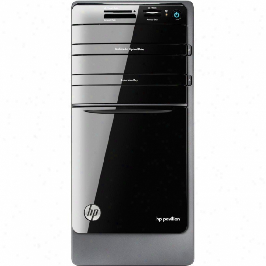 Hp Pavilion P7-1220 Desktop Pc