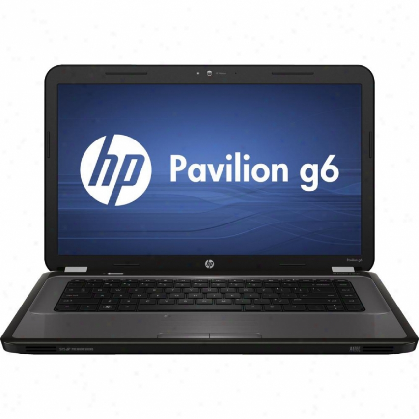 Hp Pavilion Refurbished Notebook Model G6-1c55nr
