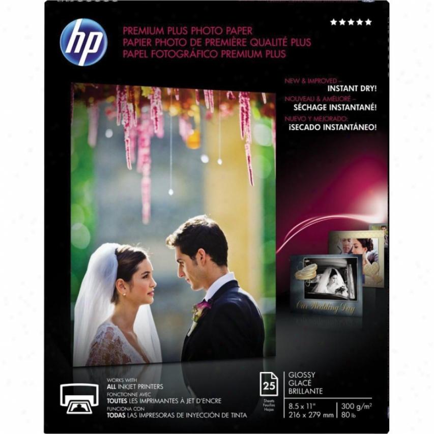 Hp Reward + Photo Paper Cr670a