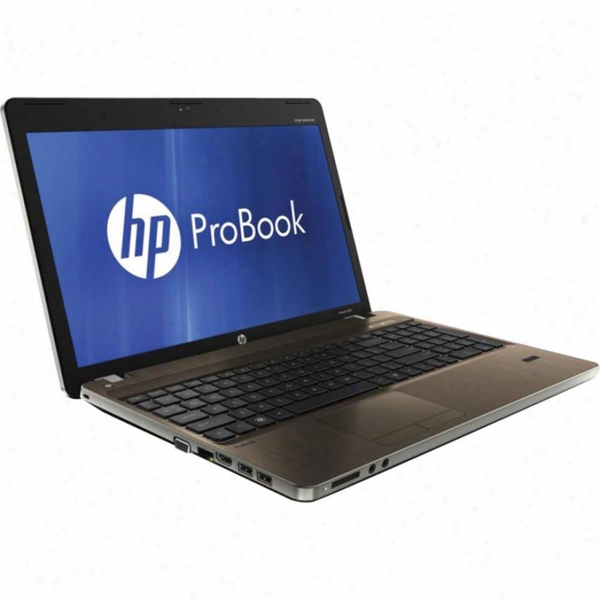 Hp Probook 4730s A7 I5-2450m 17.3 500g 4gb