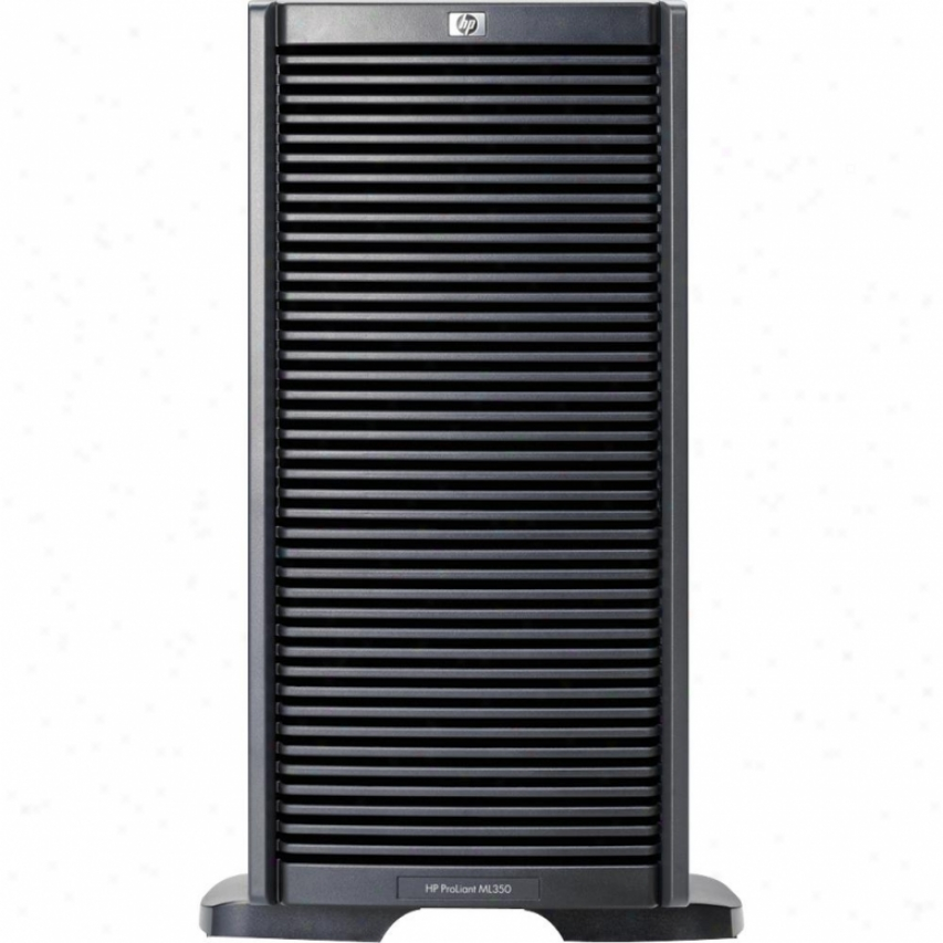 Hp Proliant Ml350 G6 Small Mould Factor Tower Server
