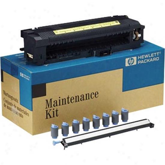 Hp Q5421a 110-volt Maintenance Kit