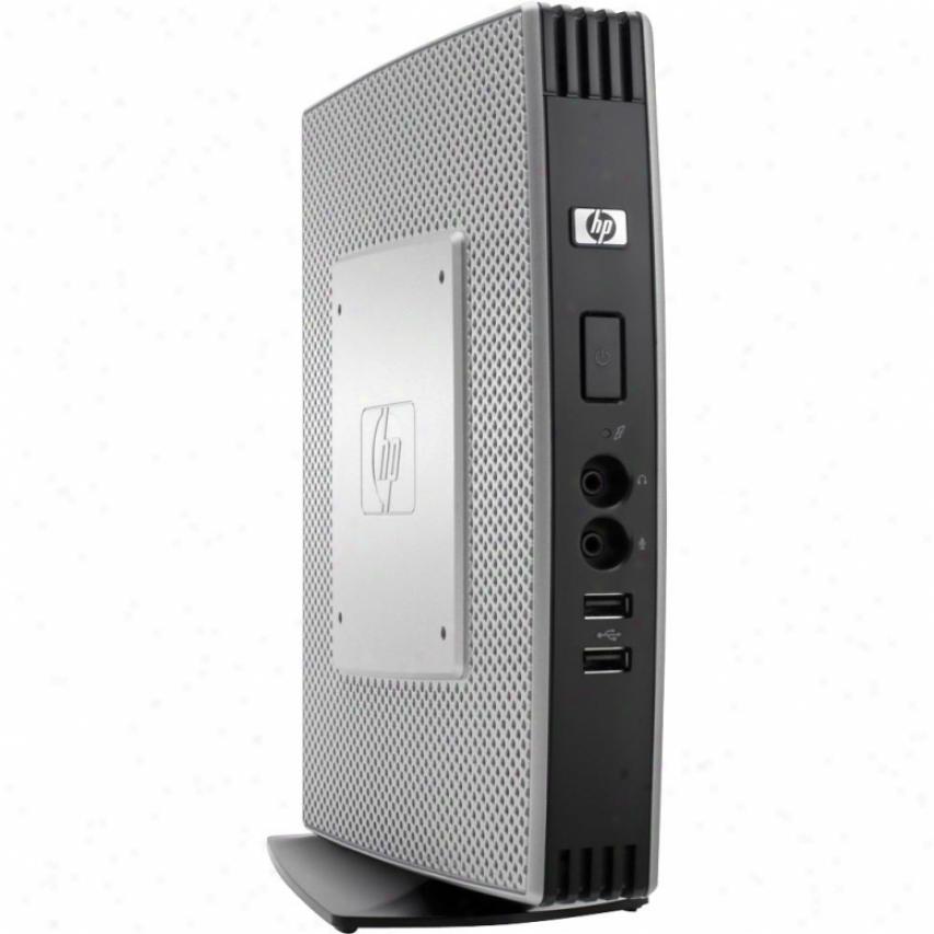 Hp T5740 Thin Client Desktop Pc