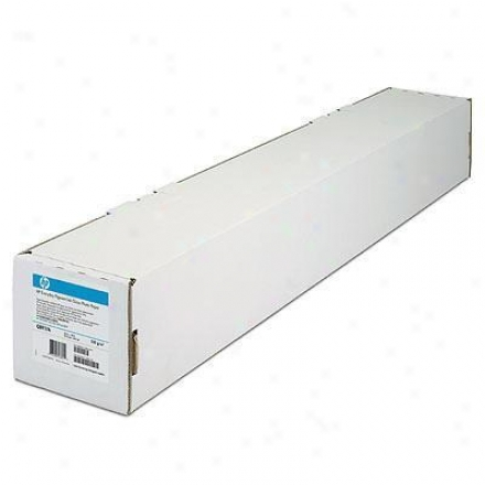 Hp Universal 42&quot X 150 Coated Pap