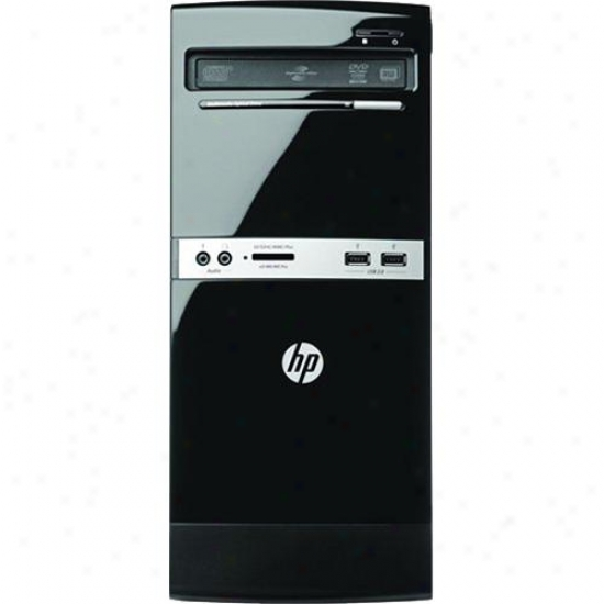 Hp Xz831ut 505b Microtower Desktop Pc