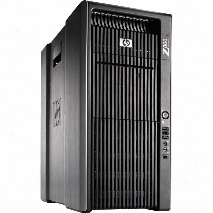 Hp Z800 E5-2630 500g 4g