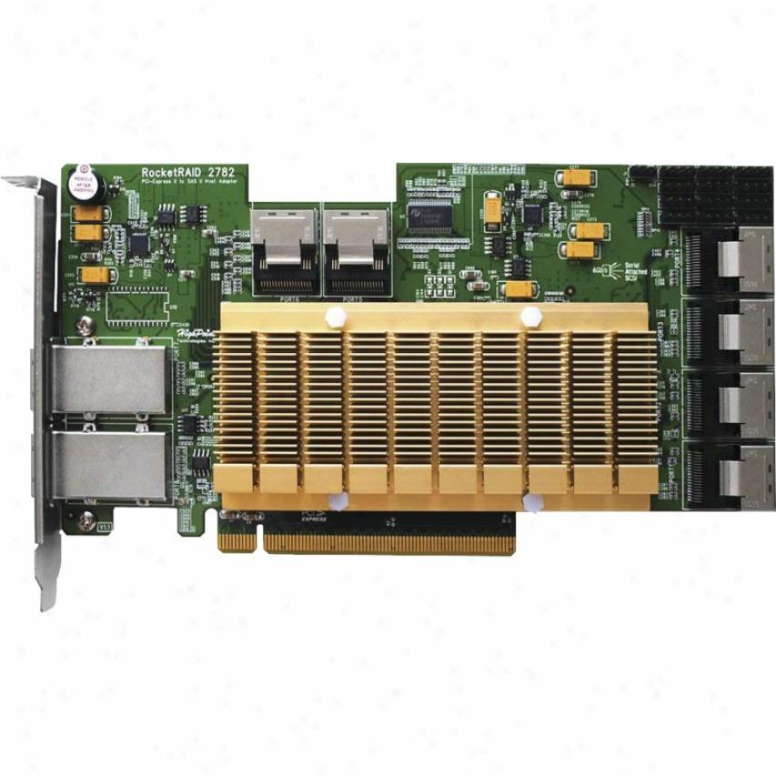 Hpt Usa/highpoint Tech Jbod Storag Controller