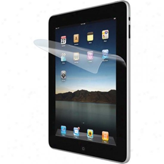 Iluv Icc1193 Clear Screen Protector Flr Ipad 2