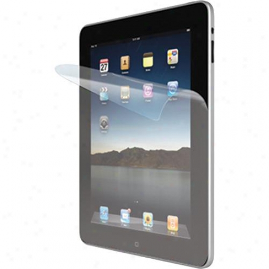Iluv Icc1194 Glare-free Screen Protector For Ipad 2