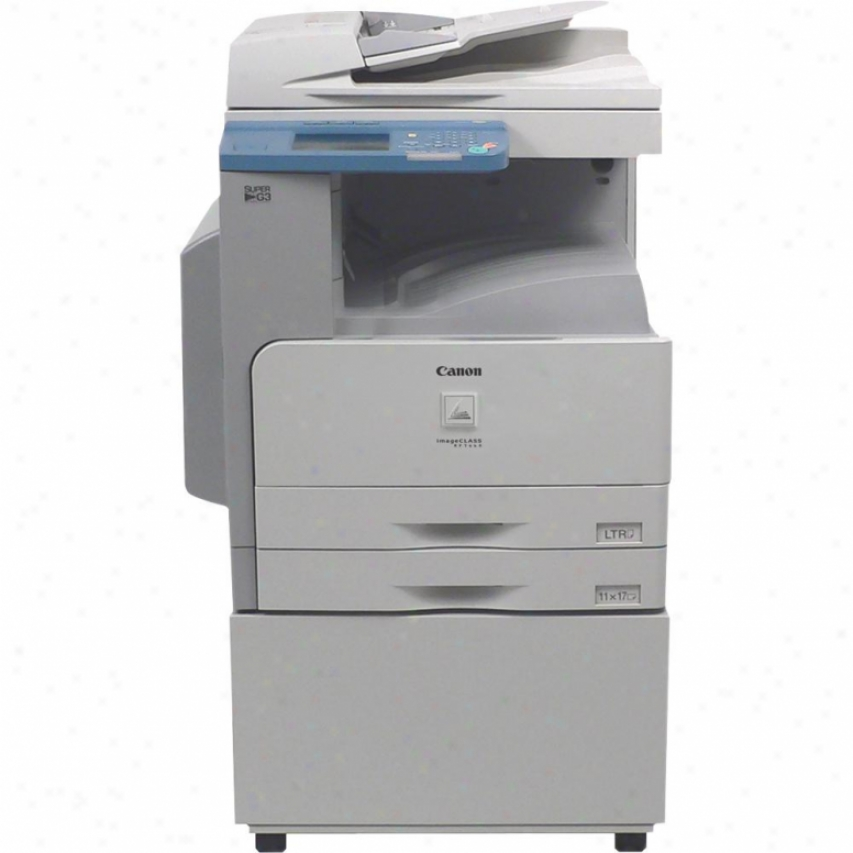 Imageclass Black & White Laser Multifunction Printer Mf7460