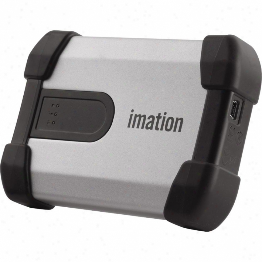 Ijation 250gb External Hard Disk Drive Defender H100 27838