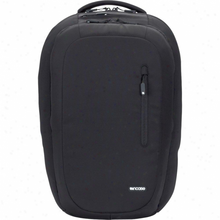 Incase Cl55301 Nylon Backpack - Black