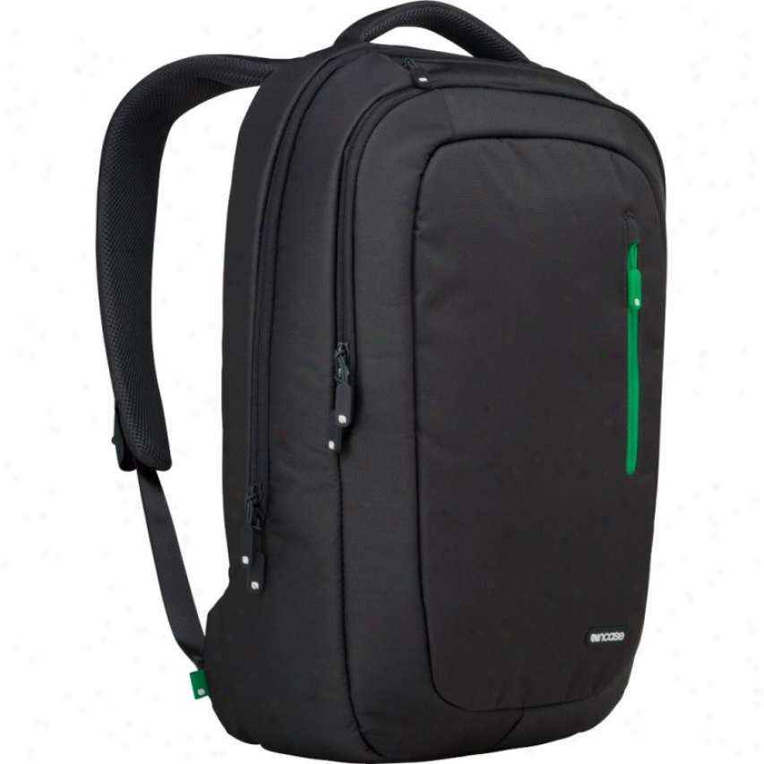 Incase Nylon Tech Pack - Cl55342 - Ebony