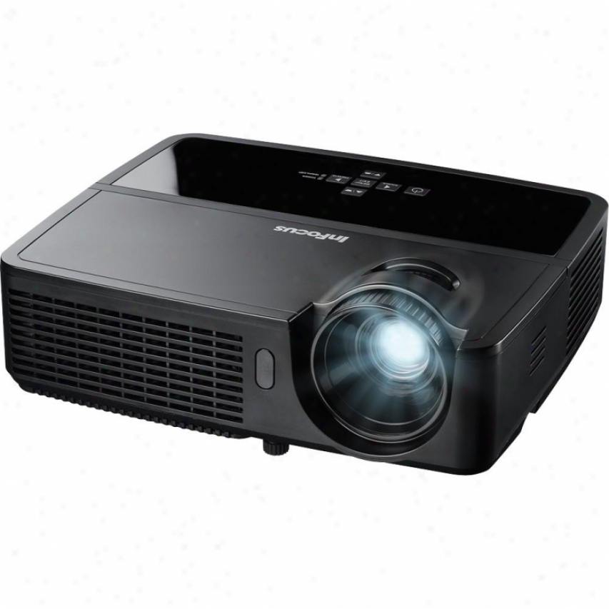 Infocus 2700 Lumen Xga Projector