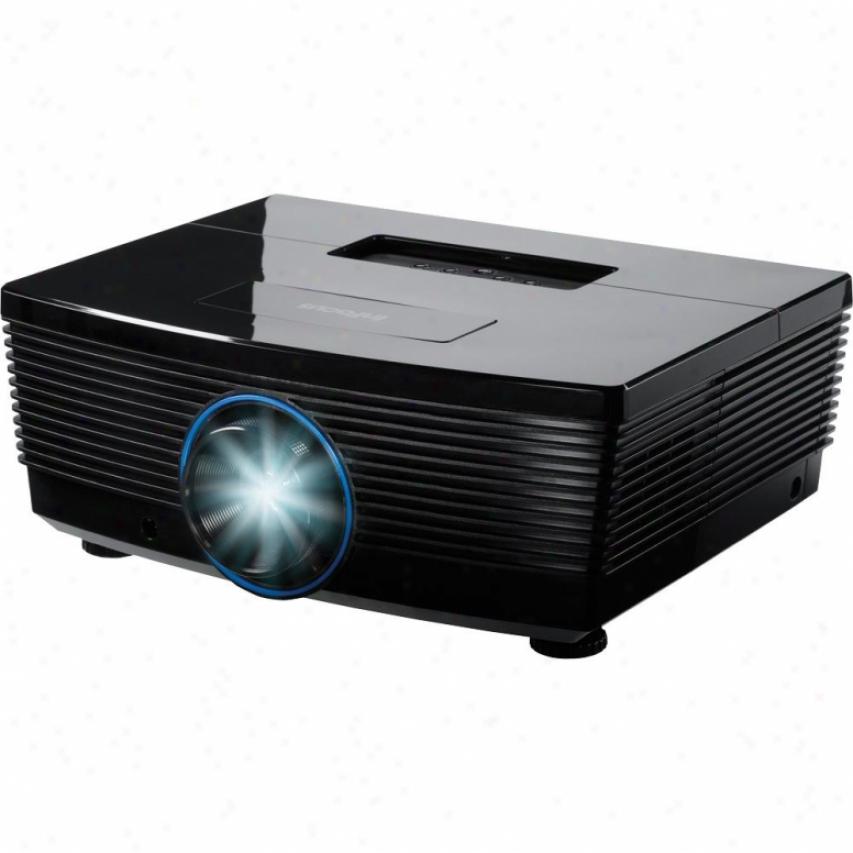 Infocus 4000 Lumens Dlp Projector