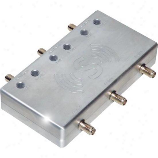 Intcomcorp 3x3 Signal Optimization Module