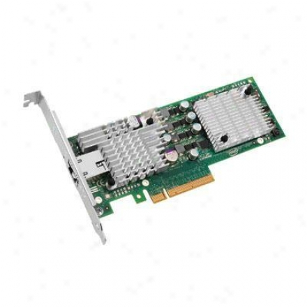 Intel 10 Gigabit At2 Server Adapter