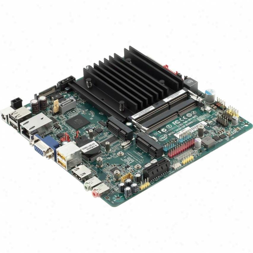 Intel Desktop Board Dn2800mt
