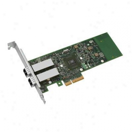 Intel Gigabit Ef Dual Port Adapt