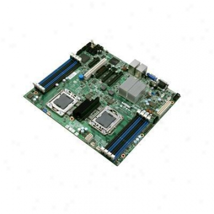 Intel Mother Conclave S5500bcr