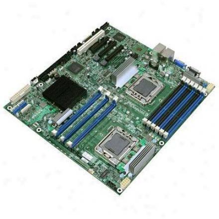 Intel Mother Board S5500hcvr