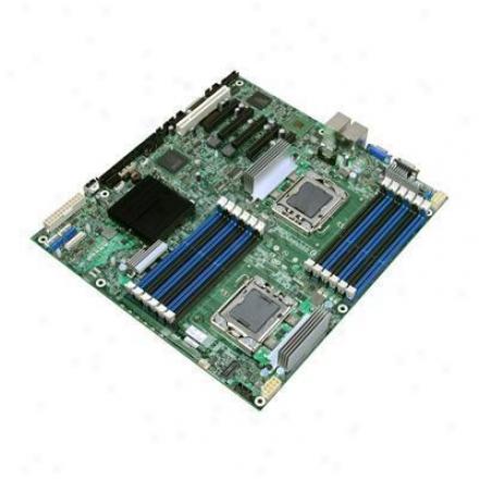 Intel Mother Board S5520hcr