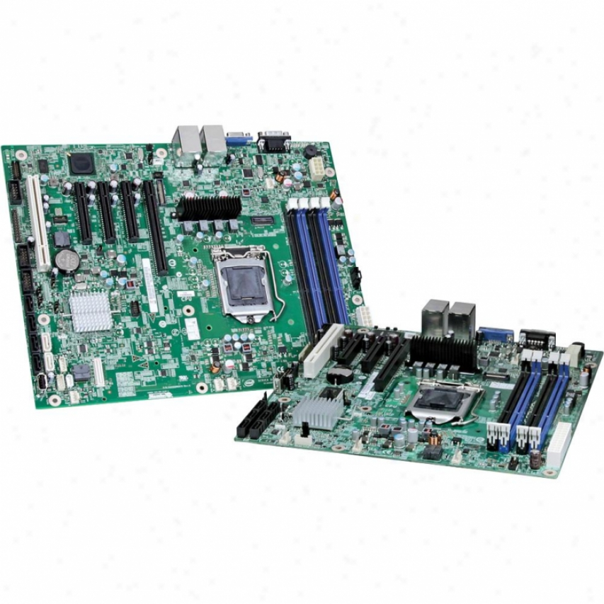 Intel Server Board S1200btl