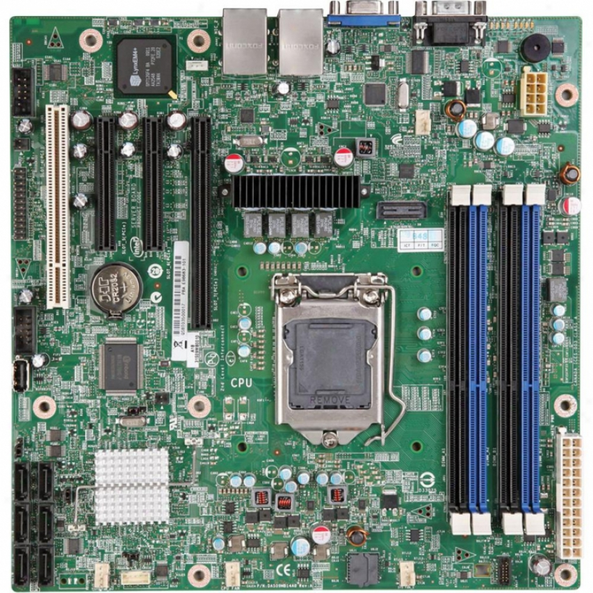 Intel Server Board S1200bts