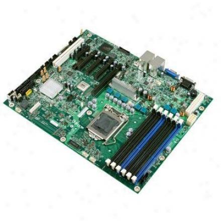Intel Server Board S3420gplc