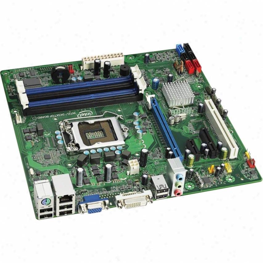 Intel Single Pack Db65alb3