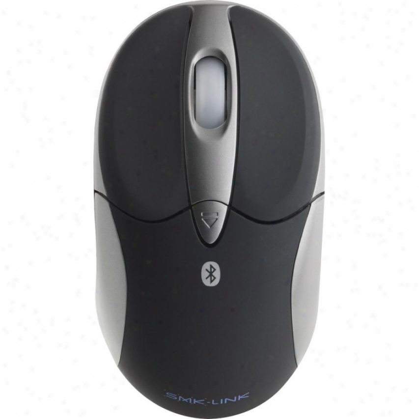 Interlunnk Bluetooth Notebook Mouse