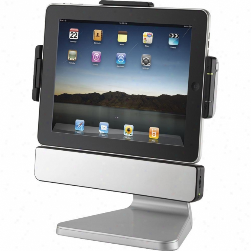 Interlink The Paddock 10v2 Charge/sync Stagion For Ipad 2 And New Ipad 3