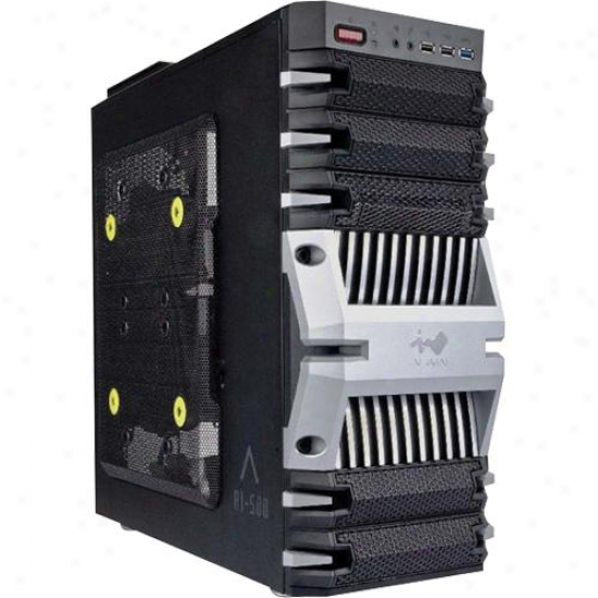 Inwin Development Atd Tower Gaming Chassis