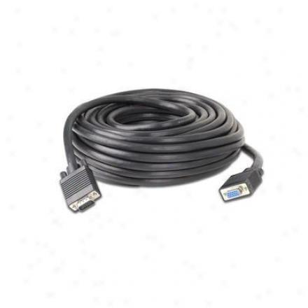 Iogear 50' Vga Cable Ultra-hi-grade 2Glvgae050