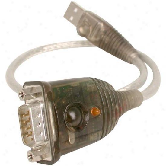 Iogear G-uc232a Usb To Serial Converter