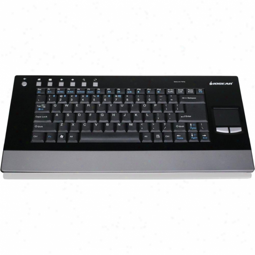 Iogear Multi-link Bluetooth Keyboard