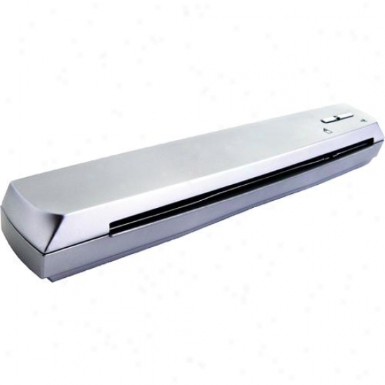 I.r.i.s. Irisxan Explicit 2 Portable Scanner