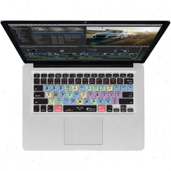 Kb Covers Final Cut Pro X Kbcover