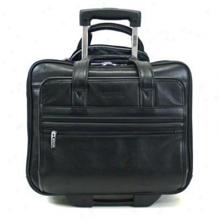 "Kenneth Cole Kth Cole Wheeled 15.4"" Case"