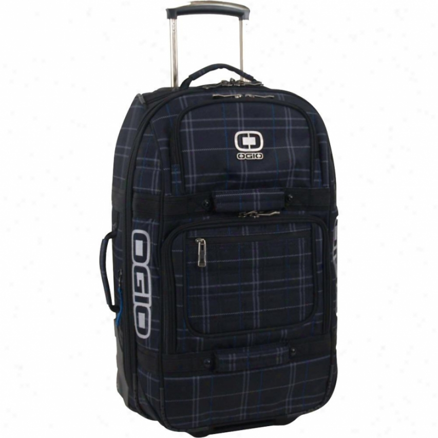 Kenneth Clo Ogio 22&quot; Whld Carry-on